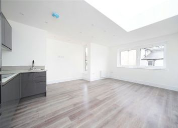 Thumbnail 1 bed flat to rent in Old York Road, Wandsworth, London