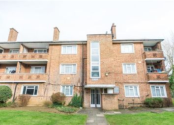 Thumbnail 2 bed flat for sale in Gore Court, Fryent Way, Kingsbury