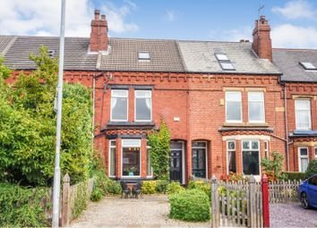 Thumbnail 4 bed terraced house for sale in Church Lane, Normanton