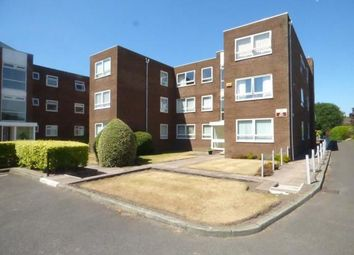 Thumbnail 2 bed flat for sale in Sherwood Lodge, Lulworth Road, Birkdale, Southport