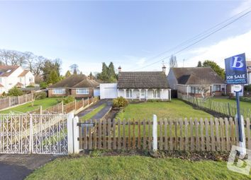 Thumbnail 2 bed bungalow for sale in Gravesend Road, Higham, Rochester, Kent
