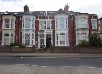 Thumbnail 7 bed terraced house for sale in 28 Waverley Road, Southsea