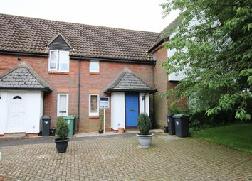 Thumbnail 1 bed terraced house for sale in Chestnut Walk, Garnetts Lane, Felsted, Dunmow