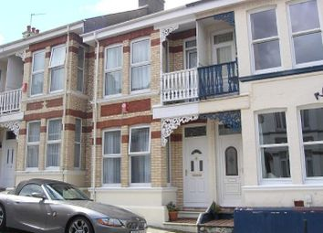 Thumbnail 2 bedroom terraced house to rent in Durban Road, Peverell, Plymouth