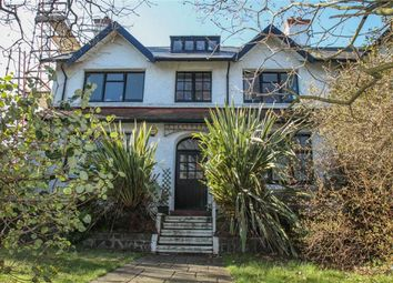 Thumbnail 4 bed semi-detached house for sale in Brunswick Road, Douglas, Isle Of Man