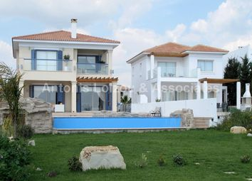 Thumbnail 4 bed property for sale in Perivolia, Cyprus
