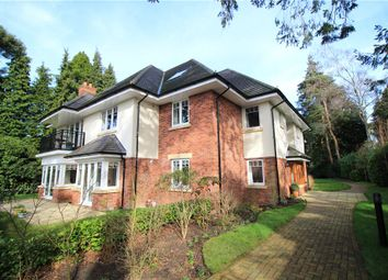 Thumbnail 2 bedroom flat for sale in Dudsbury Avenue, Ferndown