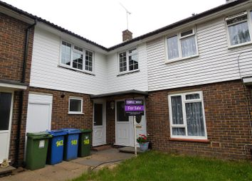 Thumbnail 4 bed terraced house for sale in Calfridus Way, Bracknell