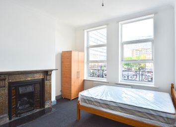Thumbnail Studio to rent in Commercial Road, London