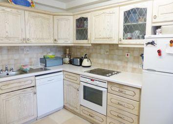 Thumbnail 3 bedroom flat for sale in Raffles House, Brampton Grove, Hendon