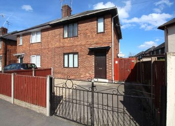 Thumbnail 3 bed semi-detached house for sale in Victoria Road, Saltney, Chester