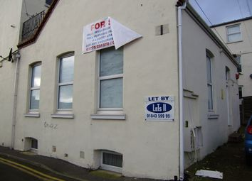 2 bed flat to rent in Broad Street, Ramsgate CT11