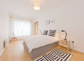 Thumbnail 3 bed flat for sale in Iron Works, 58 Dace Road, London, Greater London