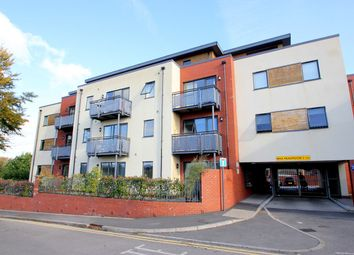 Thumbnail 1 bedroom flat to rent in Sachville Avenue, Cardiff