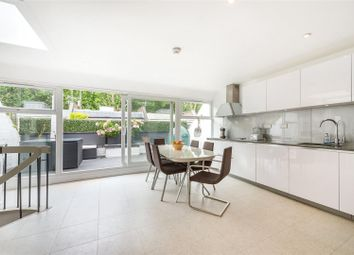 Thumbnail 3 bed mews house for sale in Hippodrome Mews, Notting Hill, London