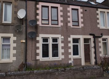 Thumbnail 2 bed flat to rent in Taylor Street, Methil, Leven