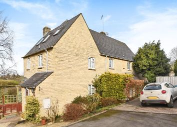 Thumbnail Semi-detached house for sale in Chipping Norton, Oxfordshire