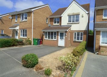 Thumbnail 3 bed detached house to rent in Deverills Way, Langley, Berkshire