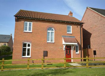 Thumbnail 3 bed property for sale in Leveret Chase, Witham St Hughs, Lincoln