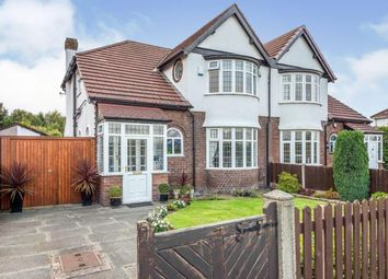 3 bed semi-detached house for sale in Southport Road, Thornton, Liverpool, Merseyside L23