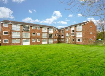 Thumbnail 2 bed flat for sale in Burns Drive, Woodhall Farm, Hemel Hempstead