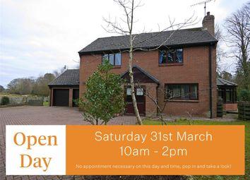 Thumbnail 4 bed detached house for sale in 30 Rheda Park, Frizington, Cumbria