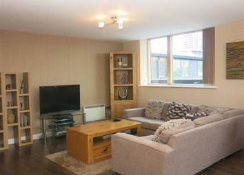 Thumbnail 3 bed flat for sale in Voyager, 51 Sherborne Street, Birmingham