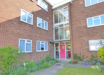 Thumbnail 2 bed flat for sale in Rosedean Court, Shepherds Lane