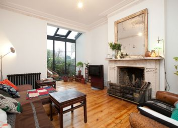 Thumbnail 6 bed terraced house for sale in Newick Road, London