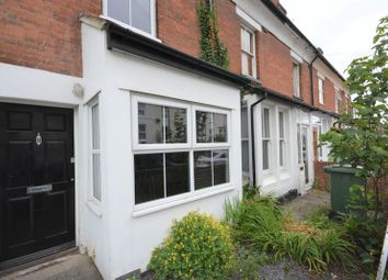 Thumbnail 2 bed terraced house to rent in Milton Street, Maidstone, Kent