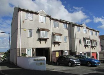 Thumbnail 3 bed end terrace house for sale in Newquay, Cornwall