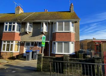 3 bed end terrace house for sale in Norfolk Street, Worthing BN11
