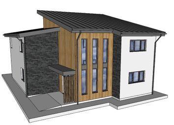 Thumbnail 5 bed detached house for sale in Coed Glas, Hendy, Swansea