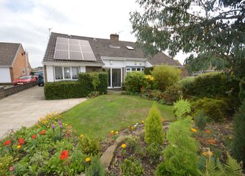 Thumbnail 3 bed bungalow for sale in Pennine Close, Wakefield