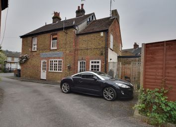Thumbnail 2 bed semi-detached house for sale in Dashwood Avenue, High Wycombe, Buckinghamshire