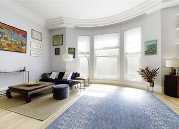 Thumbnail 5 bed flat for sale in Clifton Gardens, Little Venice, London