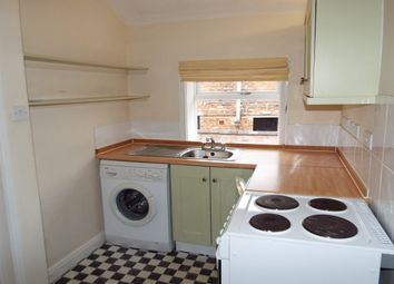 Thumbnail 1 bed flat to rent in Love Lane, Nantwich