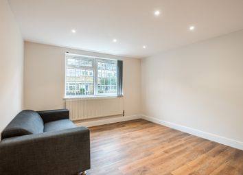 Thumbnail 1 bed flat to rent in Garden Row, Elephant & Castle, London