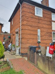 Thumbnail 3 bed terraced house for sale in Braybrooke Road, Leicester, Leicestershire