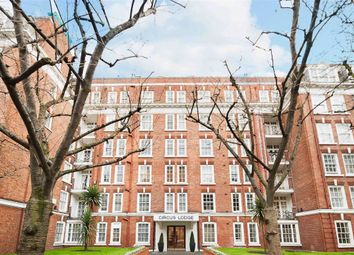 Thumbnail 2 bed flat to rent in Circus Lodge, London
