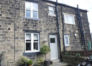Thumbnail 1 bed terraced house to rent in Lydgate Street, Calverley