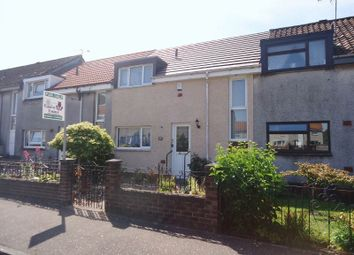 Thumbnail 2 bed terraced house for sale in Newmills, Tullibody, Alloa