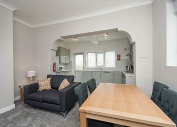 Thumbnail 5 bed semi-detached house to rent in Lilac Grove, Beeston, Nottingham