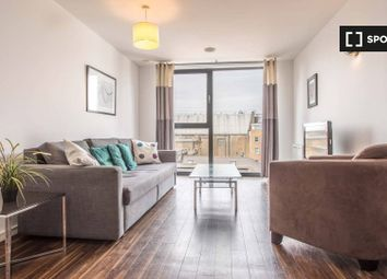 Thumbnail 2 bedroom property to rent in Ratcliffe Cross Street, London
