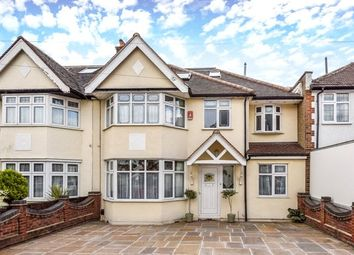 Thumbnail 5 bedroom detached house for sale in Beresford Road, North Chingford, London