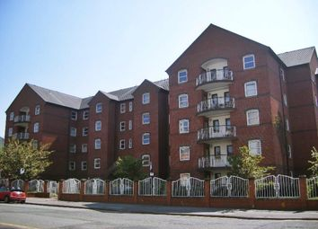 2 bed flat to rent in Melrose Apartments, Hathersage Road, Victoria Park, Manchester M13