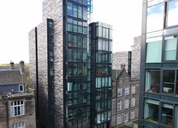 Thumbnail 1 bed flat to rent in Simpson Loan, Central, Edinburgh, 9Ge