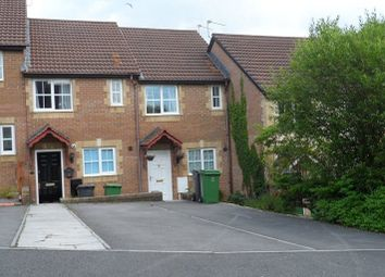 Thumbnail 2 bed terraced house to rent in Skibereen Close, Pontprennau, Cardiff