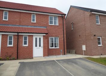 3 bed semi-detached house to rent in Parklands Avenue, Humberston, Grimsby DN36