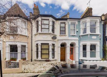 4 bed terraced house for sale in Belgrade Road, London N16